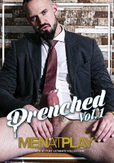 Drenched Vol. 1 DVD