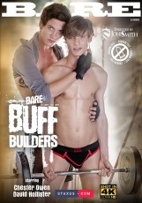 Bare Buff Builders DVD
