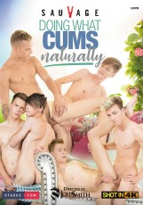 Doing What Cums Naturally DVD
