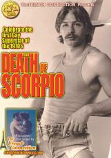 The Death of Scorpio DVDR