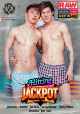 Hitting Jackpot DVD