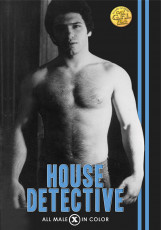 House Detective DVDR