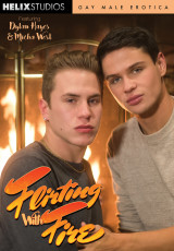 Flirting with Fire DVD