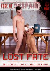 Edge of Despair: Lost Fate DVDR