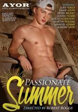 Passionate Summer DVD