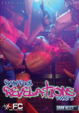 Raw Fuck Revelations Part 1 DVD