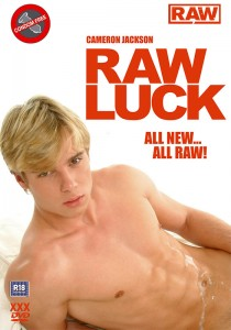 Raw Luck DVD