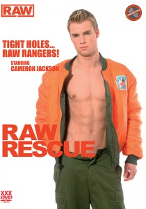 Raw Rescue DVD
