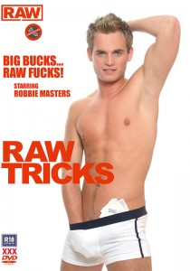Raw Tricks DVD