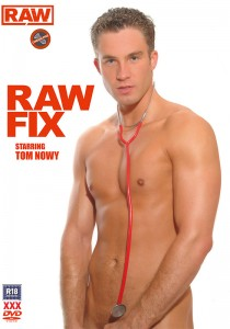 Raw Fix DVD