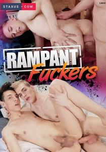 Rampant Fuckers DVD