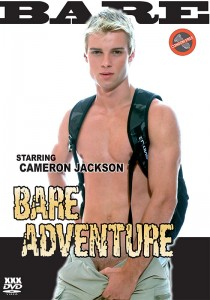 Bare Adventure DVD
