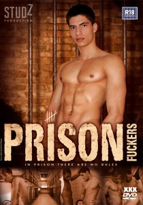 Prison Fuckers DVDR