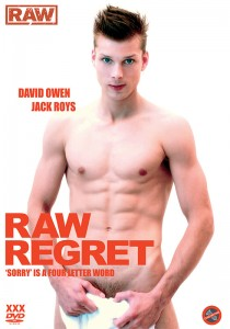 Raw Regret DVDR