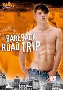 Bareback Road Trip DVDR (NC)