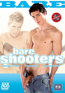 Bare Shooters DVD