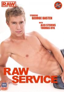 Raw Service DVDR (NC)