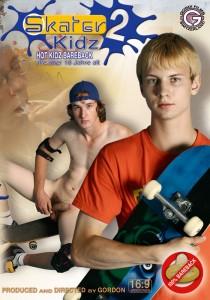 Skater Kidz 2 (Gordi) DVD (NC)