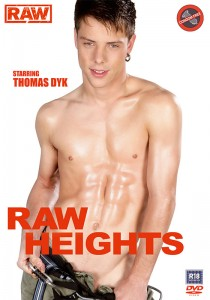 Raw Heights DVDR