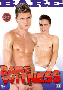 Bare Witness DVD