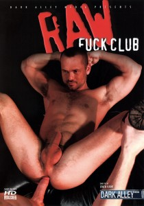 Raw Fuck Club DVD