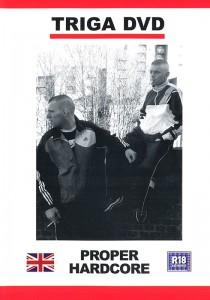 Proper Hardcore DVD
