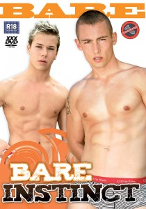 Bare Instinct DVDR