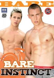 Bare Instinct DVDR (NC)