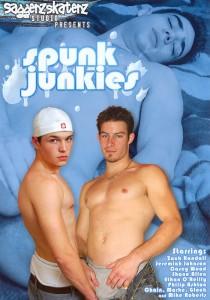 Spunk Junkies DVD