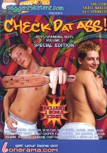Check Dat Ass! DVD