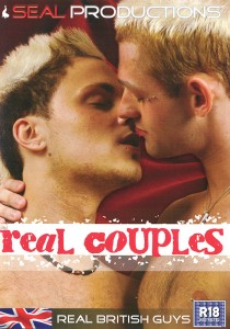 Real Couples DVD