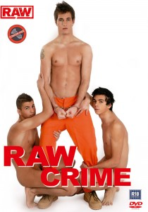 Raw Crime DVD
