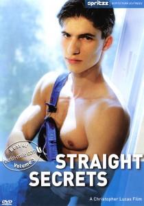 Straight Secrets DVD