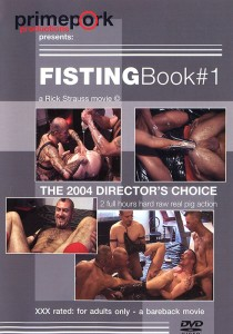 Fisting Book 1 DVD