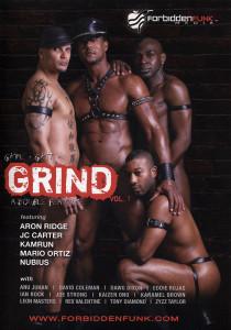 Grind volume 1 DVDR (NC)