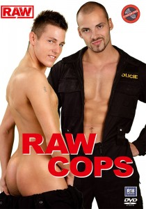 Raw Cops DVD