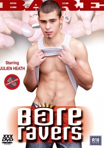 Bare Ravers DVD