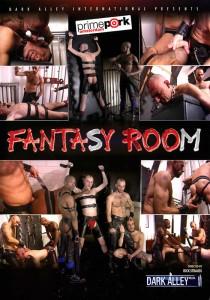 Fantasy Room DVD