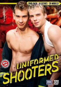 Uniformed Shooters DVD