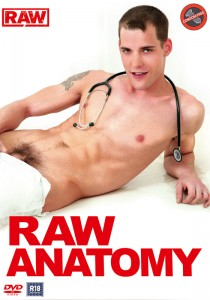 Raw Anatomy DVD