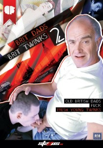 Brit Dads Brit Twinks 2 DVD