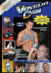 Voyeur Cam DVD
