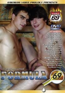 Formula 69 DVD