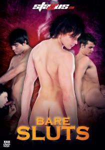 Bare Sluts DVD