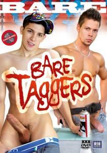 Bare Taggers DVD