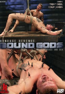 Bound Gods 14 DVD (S)