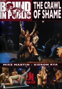 Bound In Public 12 DVD (S)