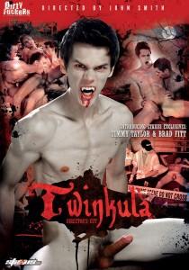 Twinkula DVD - Front