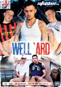 Well 'Ard DVD