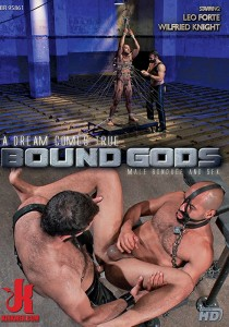 Bound Gods 25 DVD (S)